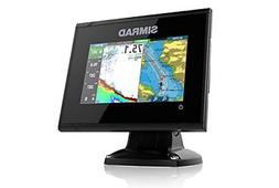 Simrad 000-12675-001 Combo, Go5 Xse, W/ Totalscan Xdcr