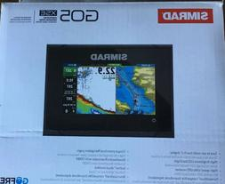 Simrad 000-12675-001 GO5 XSE Combo w/ TotalScan