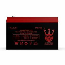 12v 7ah sealed lead acid sla battery