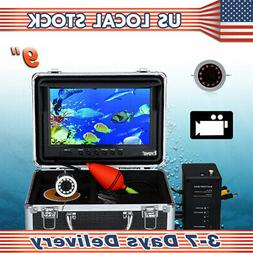 "Eyoyo 30M 9"" inch 1000TVL IR Underwater Fishing Video Camera"