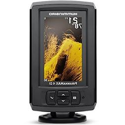 Humminbird 410160-1 PIRANHAMAX 4.3 DI Fish Finder with Down
