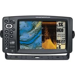 Humminbird 959ci HD DI Combo Fish Finder System, Black