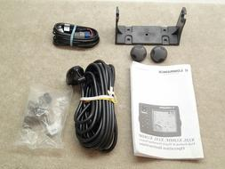Lowrance Accessories Transducer Power Cable Bracket for X125