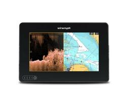 Raymarine Axiom 7 DV 7 MFD CPT-100DVS and Navionics +  E7036