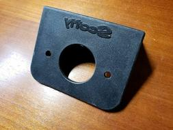 Scotty Downrigger Accessory Mounting Plate for Boat