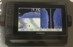Garmin Echomap Plus 73sv with GT52HW-TM Transducer and LakeV