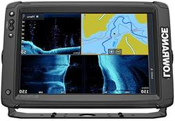 Elite-12 Ti2-12-inch Fish Finder Active Imaging 3-in-1Transd