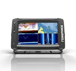 Lowrance Elite-9 Ti Chartplotter/Fishfinder With TotalScan T