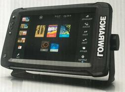 LOWRANCE ELITE-9 TI COMBO TOTALSCAN TRANSDUCER WITH FREE NAV
