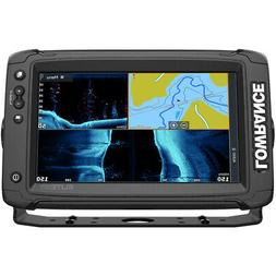 Lowrance Elite-9 Ti2 Combo with Active Imaging 3-in-1 Transo