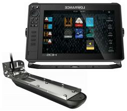 Lowrance Elite12 Ti2 Active Imaging 3-in-1 Transducer US/Can