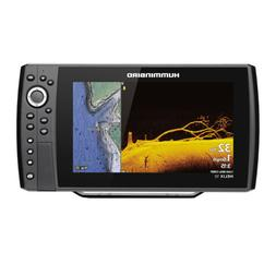 Expedited Delivery! Humminbird HELIX® 10 CHIRP MEGA DI F