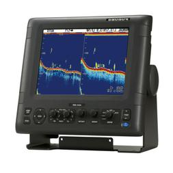 "Furuno 10.4"" colored-Fish Finder FCV-295"