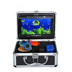 RioRand Professional Fish Finder Underwater Fishing Video Ca