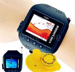 FidgetFidget Fish Finder Wireless Fishfinder New Echo Fishin
