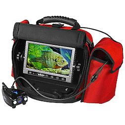 Vexilar Fish Scout Color/Black & White Underwater Camera