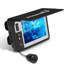 Fishing Finder Camera, Moocor Portable Underwater fishing ca