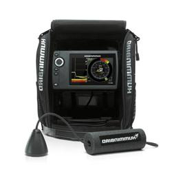 FREE 2 Day Delivery! Humminbird HELIX5 CHIRP G2 Ice Sonar Sy