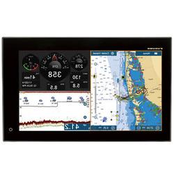 "Free Overnight Ship FURUNO NAVNET TZTOUCH2 15.6"" MFD CHART P"