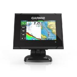 go5 xse chartplotter multifunction display