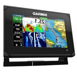 "Simrad GO7 XSE 7"" Fishfinder/Chartplotter w/ Insight Mapping"