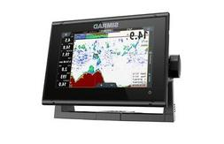 "Expedited Delivery! Simrad GO7 XSR 7"" Plotter Totalscan C-Ma"