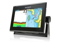 Simrad GO9 XSE Chartplotter/Fishfinder w/TotalScan Transduce