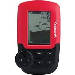 Hawkeye Electronics FT1PX Fishtrax™ 1X Portable Fishfinder