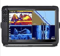 Lowrance HDS 12 Carbon Fishfinder Chartplotter with Structur