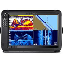 Lowrance HDS-12 Carbon no Transducer 000-13686-001 Fishfinde