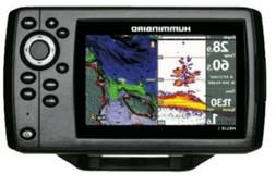 helix 5 chirp gps g2 fish finder