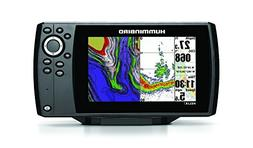 Humminbird 409820-1 Helix 7 Fishfinder/GPS with Dual Beam Pl