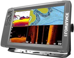Lowrance HOOK2-12 Fish Finder with TripleShot Transducer - 0