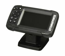 Lowrance HOOK2 4X - 4-inch Fish Finder with Bullet Skimmer T
