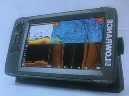 Lowrance HOOK² 9 TripleShot GPS Fish Finder with US Inland