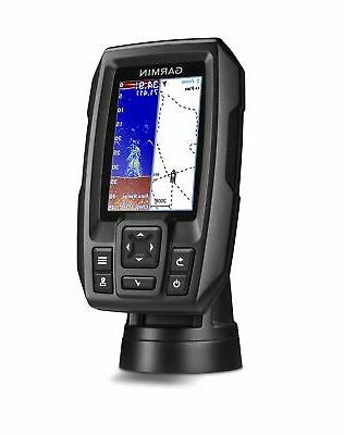 Brand Striker 4 Bbuilt-in GPS Fish Finder