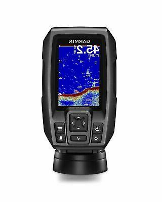 Brand New Garmin Striker 4 Fish Finder