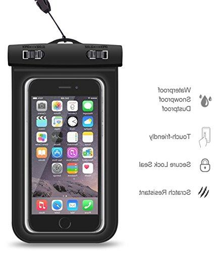 Deeper Smart Series, GPS, Connected Wireless, Castable, Devices, Z-Tool & Waterproof Cellphone Case