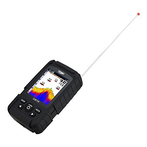 & Wireless Fishing Sonar All Types