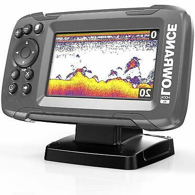 FISH FINDER 2-in-1 Fishing Outdoor Tracker