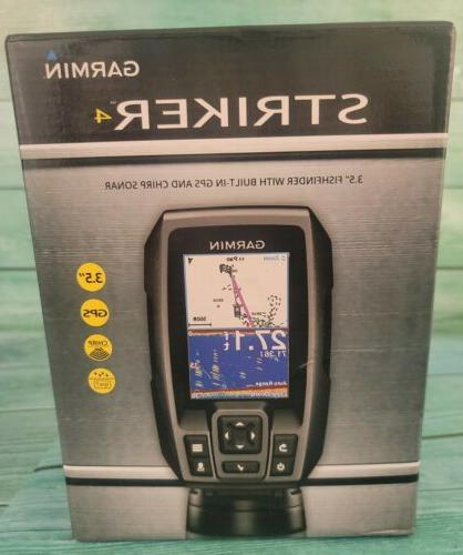 fish finder gps combo garmin