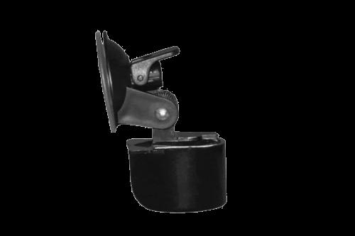 fishtrax suction cup transducer mount