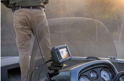 Lowrance HOOK2-4x with Transducer