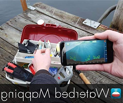 iBobber Smart Fish Finder for and Android