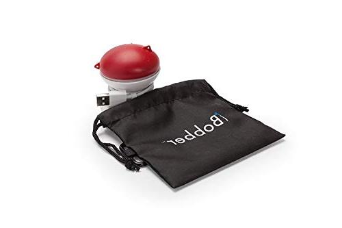 iBobber Wireless Bluetooth Fish Finder and Android devices.