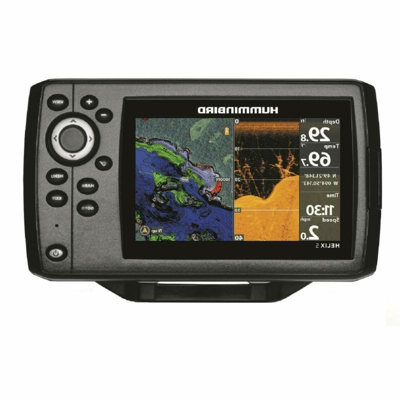 Humminbird  Marine Electronics Fish Finders Depth Finders 5'