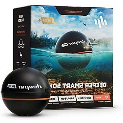 Smart Sonar GPS Wi-Fi And Ice