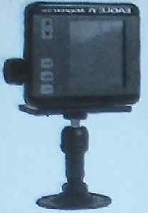 TH Marine EM-1205 Electronic Mount 3205