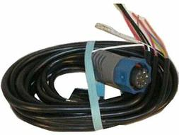 Lowrance Power Cable For Hds Series 127-49