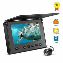 Lucky Portable Underwater Fishing Camera High Resolution 4.3